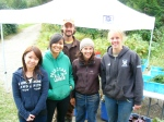 UBC Community Service Learning Crew