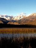 Parque National Patagonia
